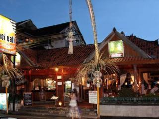 Nasi Bali Restaurant