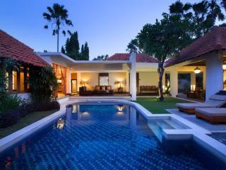 3 Bedroom Deluxe Pool Villa