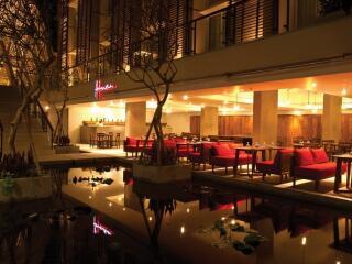 Amertha Restaurant