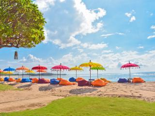 Beachside Sun Lounger