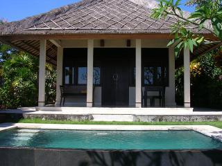 1 Bedroom Ocean Front Honeymoon Villa