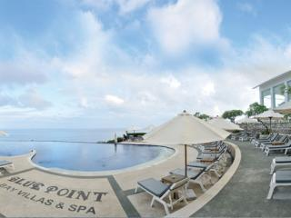 Sunset Infinity Pool