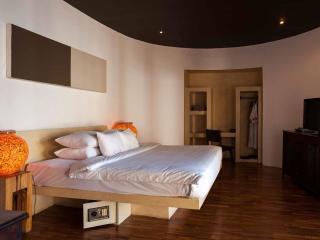 1 Bedroom Villa Bedroom