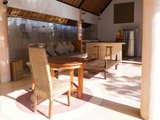 1 Bedroom Villa Living Room