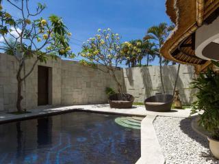 2 Bedroom Villa Swimming Pool