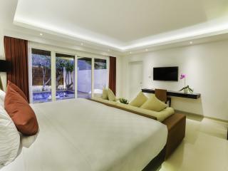 1 Bedroom Deluxe Villa