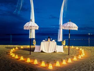 Beach Private Dining
