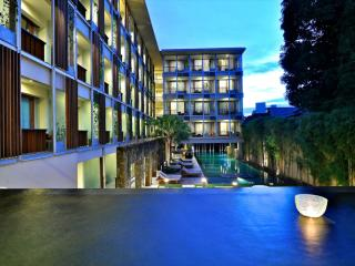The Haven Seminyak Exterior