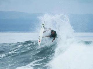 Kelly Slater - Surfing