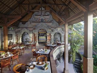 Terrace Restaurant - Breakfast