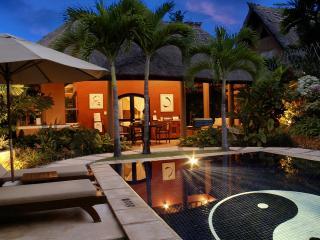 1 bedroom pool view