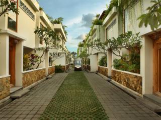 Villa Pathways