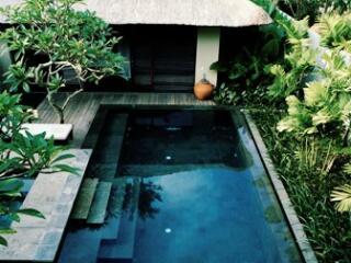 Residence Villa Pool