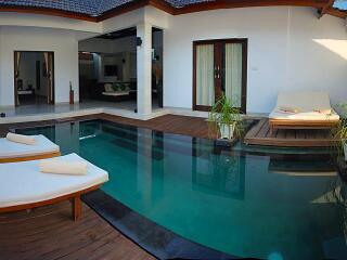 Asoka Pool