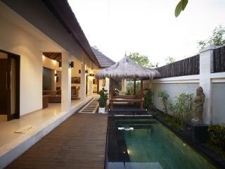 Mawar Pool