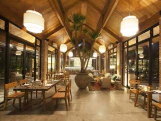 Mase Restaurant
