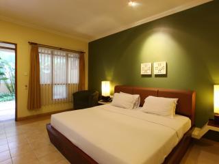 Deluxe Resort Room