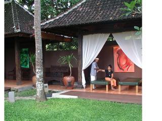 Nusa Pendopo Massage Area