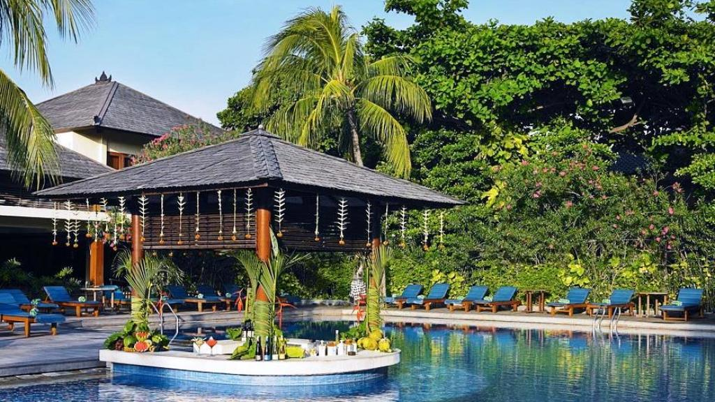 Risata bali resort spa bali accommodation for Bali accom deals