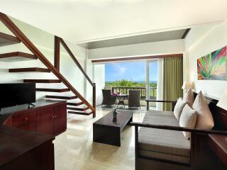 Loft Pool View Room - Sofa Bed