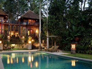 Bali Aga Suite Exterior