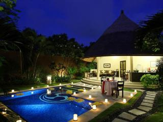 1 Bedroom Pool Villa Exterior