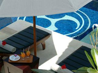 1 Bedroom Pool Villa Pool