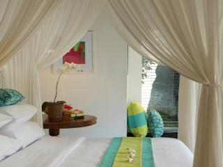 Two Bedroom Villa - Bed