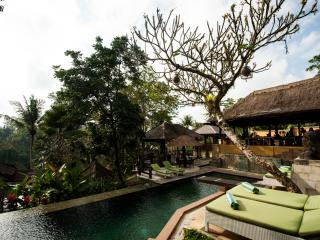 Beji Ubud Resort