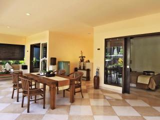 Deluxe Pool Villa Interior