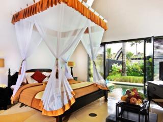 Executive Suite Villa Bedroom