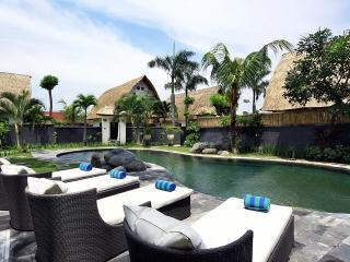 Jacuzzi Villa Public Pool