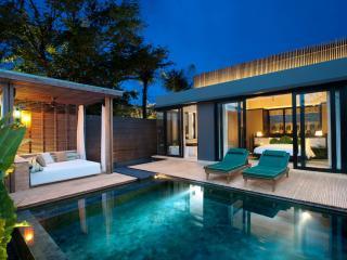 Marvelous 1 Bedroom Pool Villa - Exterior