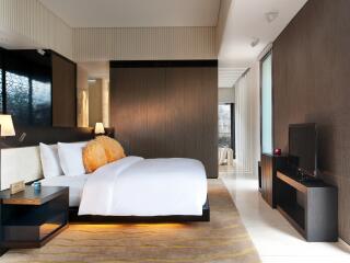 WOW 2 Bedroom Pool Villa - Interior
