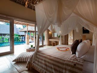 1 Bedroom Pool Villa Interior