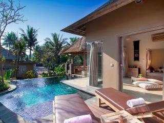 Family Pool Villa Exterior