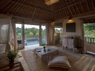 Terrace Pool Villa Interior