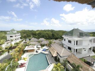 The Dreamland Luxury Villas & Spa