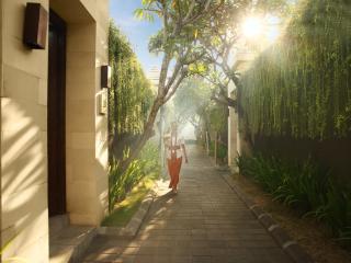 The Wolas Villa & Spa