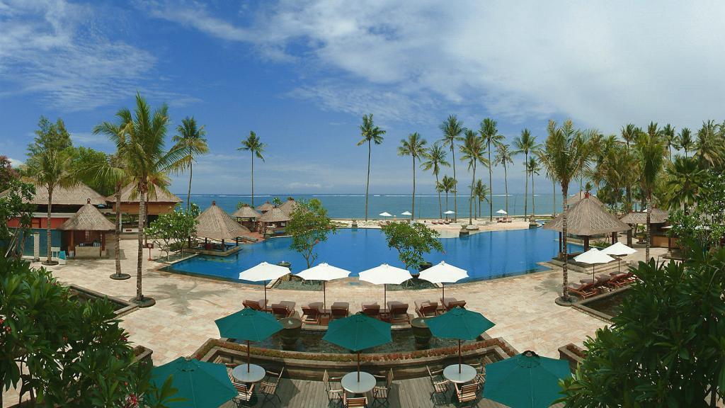 Patra Bali Resort & Villa