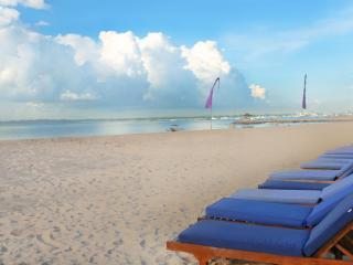 Sanur - Beach